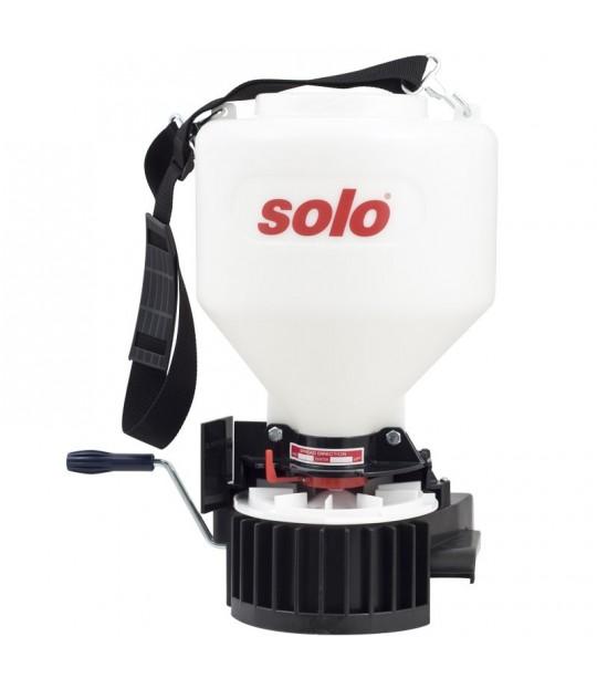 Såmaskin Solo 421 manuell