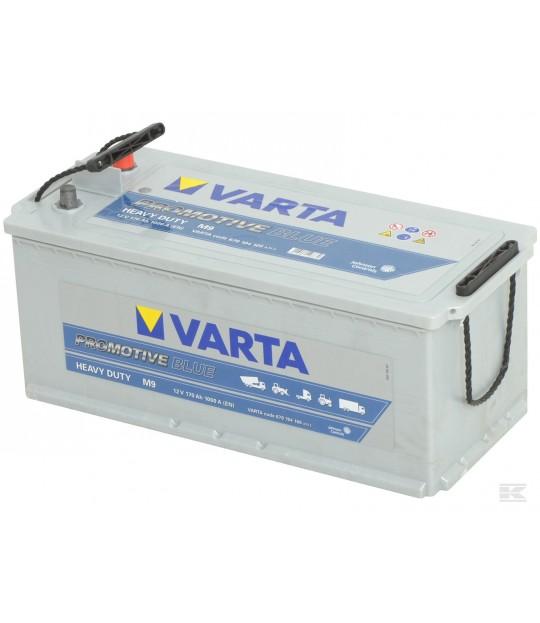 Startbatteri Varta 12 V 170 amp