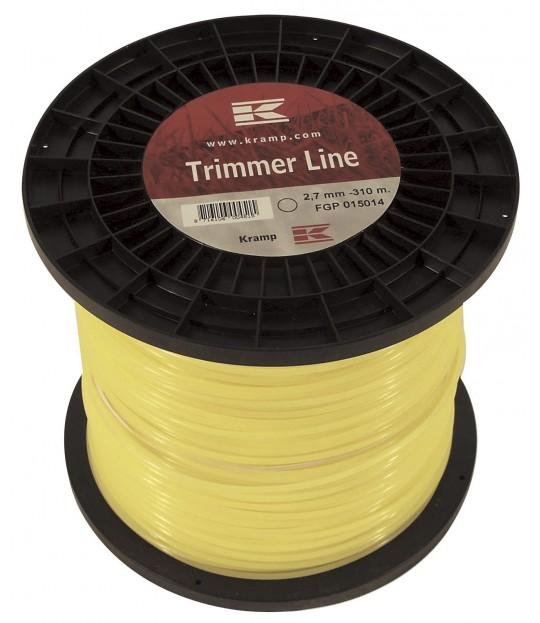 Trimmetråd 3,0mm x 248m