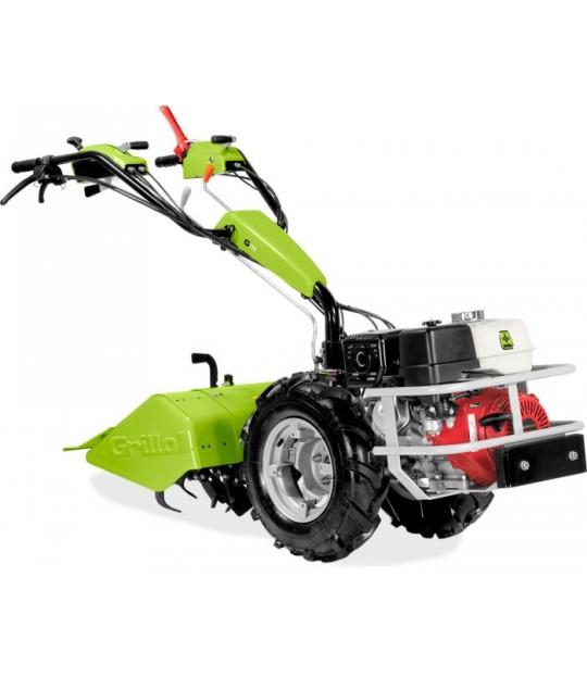 Grillo Jordfres G110 Diesel Elstart