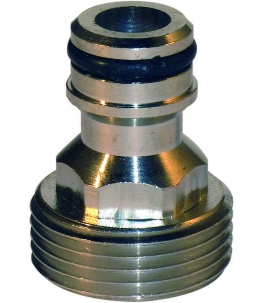 Hurtigkopling Rain han-adapter Platinum