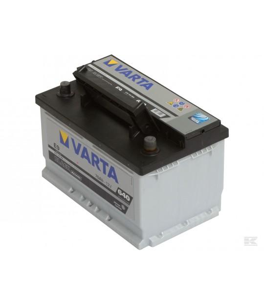 Startbatteri Varta 12 V 70 amp