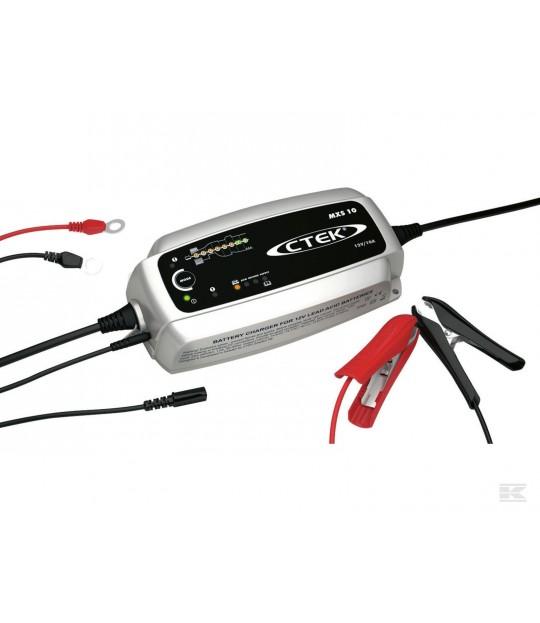 Batterilader CTek MXS 10.0 EU 12V