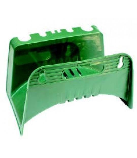 Slangeoppheng PVC Rain for veggmonntering