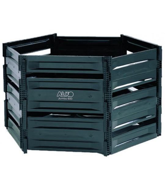 Kompostbeholdar Jumbo 600