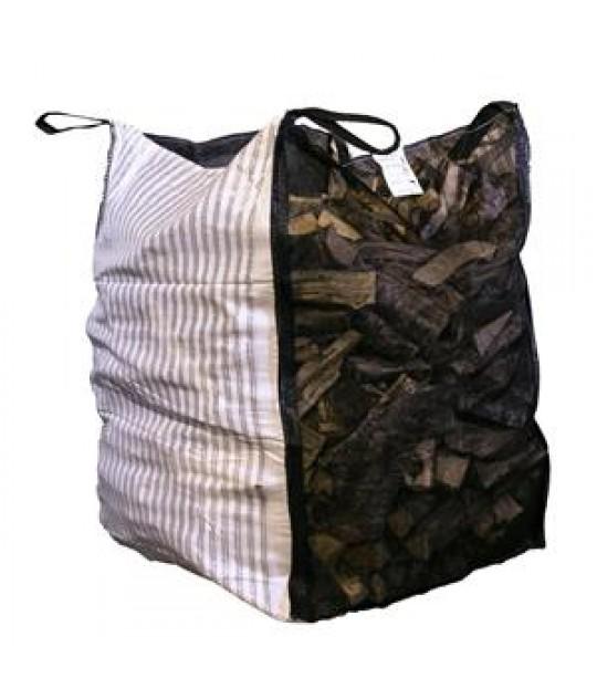 Big Bag ventilert, 1000 ltr. plan bunn