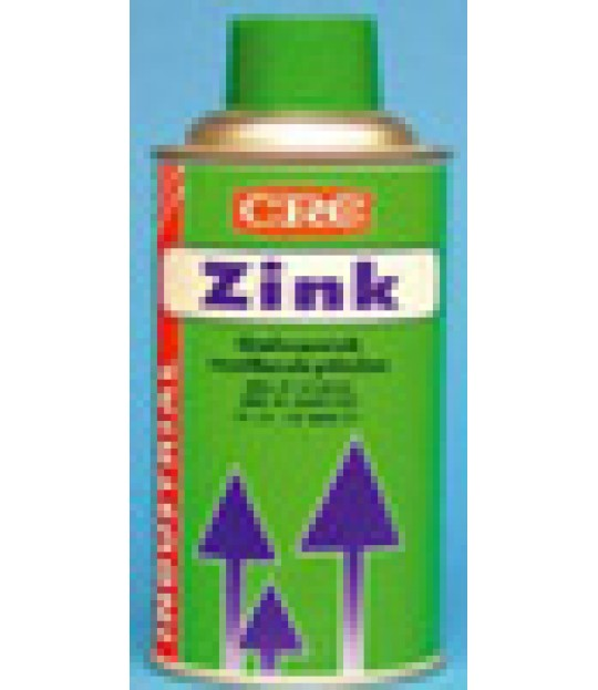 Zinkspray, CRC, 400ml spray