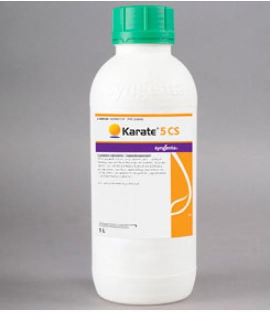 Karate 5CS - 1 ltr